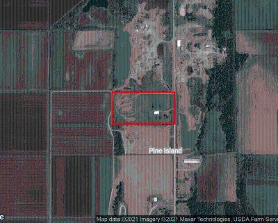 Sand Mine Property Located Close to Rail