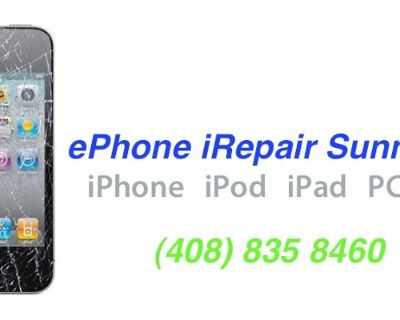 iPhone and Computer Repairing Center 408-835-8460
