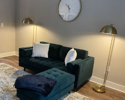 Luxury 1 Br Buckhead Apartment Minutes From Downtown Atlanta - Lindridge-Martin Manor