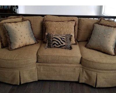 Sofa Set Excellent condition