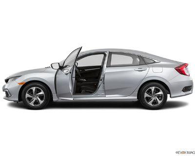 2019 Honda Civic LX CVT