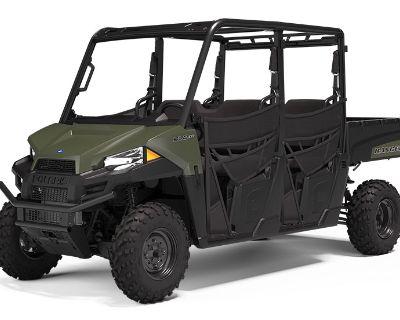 2021 Polaris Ranger Crew 570 Utility SxS Whitney, TX