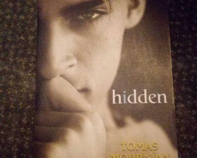 Hidden (Book)