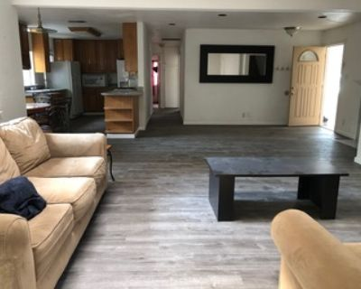Palo Alto Furnished 6BR/3.5BA Two Story House - Open House at 6pm 9/25