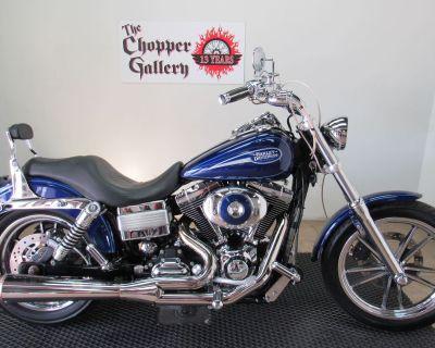2006 Harley-Davidson Dyna Low Rider Cruiser Temecula, CA
