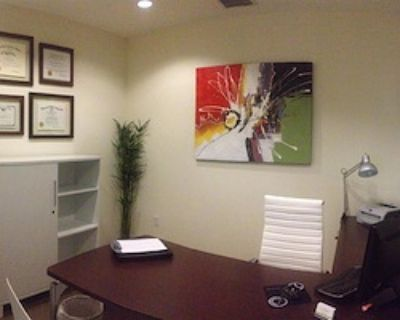 Private Office for 1 at SmartSpace Miami