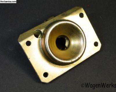 Bug Hood Lock Mechanism - 1969 to 1979