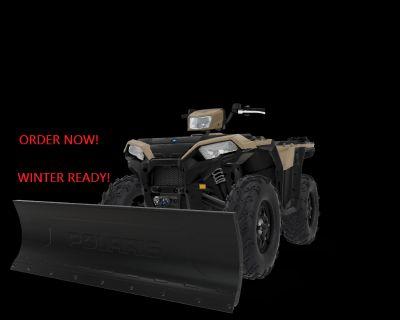 2022 Polaris Sportsman 850 ATV Utility Belvidere, IL