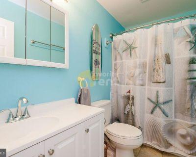 Ocean City 2 bedrooms 2 full baths condo
