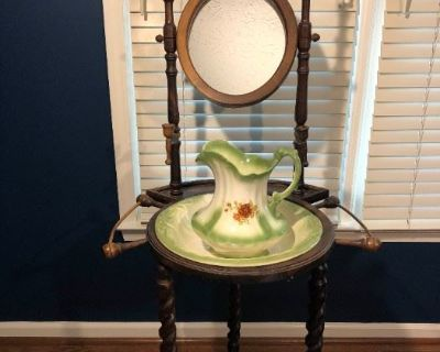 From Snellville to the Sunshine State Online Auction Ends 9/22!