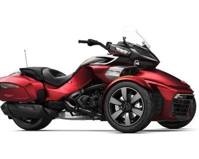2018 Can-Am Spyder F3-T 3 Wheel Motorcycle Norfolk, VA