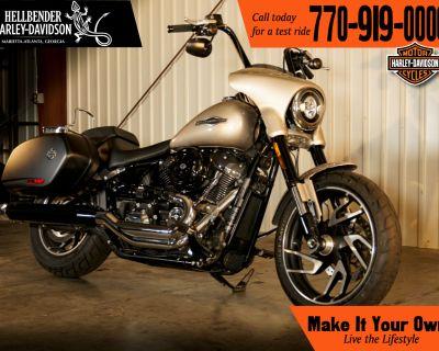 2018 Harley-Davidson Sport Glide Cruiser Marietta, GA