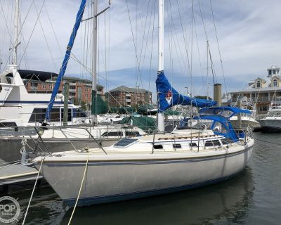 1988 Catalina 34 Tall Rig