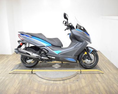 2021 Kymco X-Town 300i ABS Scooter Wauconda, IL