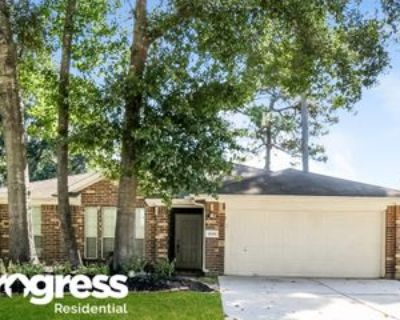 18608 Timbers Dr, Humble, TX 77346 3 Bedroom House