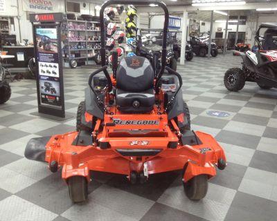 2021 Bad Boy Mowers Renegade 72 in. Vanguard EFI 37 hp Commercial Zero Turns Hutchinson, MN