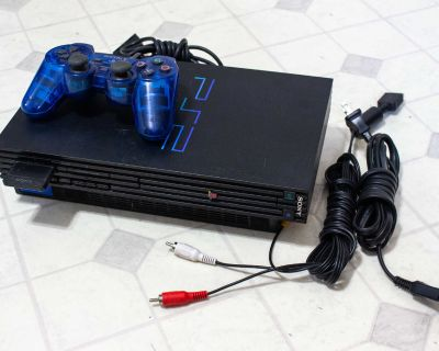 Sony PlayStation 2 Fat Console