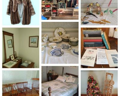 Choice Collections in Chesterfield Online Auction