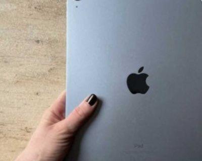 Apple I pad air 4th generation