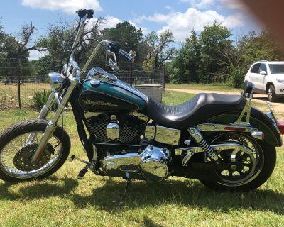 2006 Harley-Davidson LOW RIDER DYNA