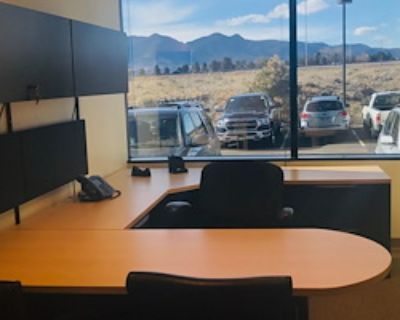 Private Office for 2 at Inspired Workspace (Presidio)