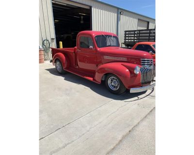 1946 Chevrolet 1 Ton Pickup