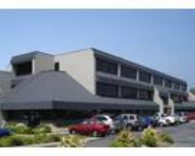 Sausalito, Get 215sqft of private office space plus 540sqft