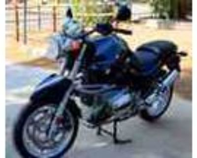 2003 Bmw R1150r Need To Sell