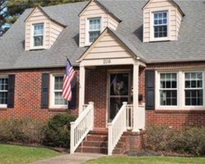 208 Carlisle Way, Norfolk, VA 23505 4 Bedroom House