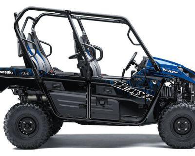 2021 Kawasaki Teryx4 Utility Sport Cambridge, OH