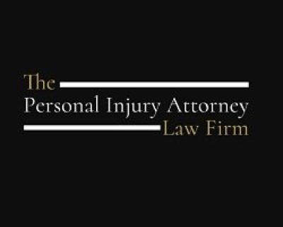 The Personal Injury Attorney Law Firm