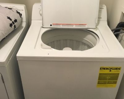 Washer/dryer