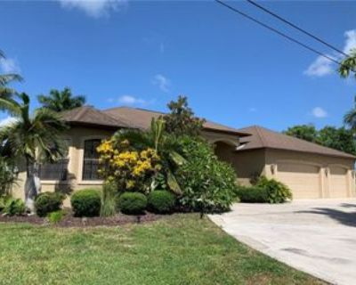 2404 Academy Blvd, Cape Coral, FL 33990 5 Bedroom House