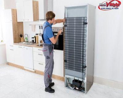 Refrigerator Repair Services At Genuine Price