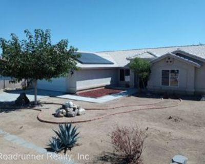 8065 Church St, Yucca Valley, CA 92284 4 Bedroom House