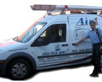 Get Furnace Repair Services in Centreville