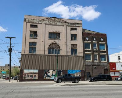 Redevelopment Opportunity - 60 Unit Rooming House Potential