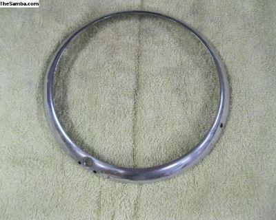 Karmann Ghia Headlight Ring
