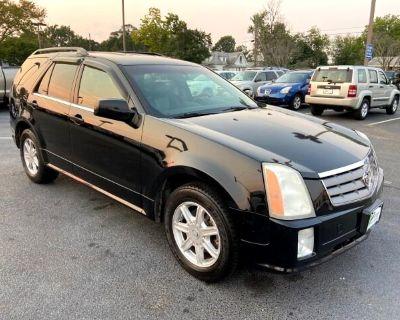 Used 2004 Cadillac SRX 4dr V6 SUV