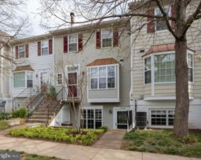 13738 Autumn Vale Ct, Greenbriar, VA 20151 2 Bedroom Condo