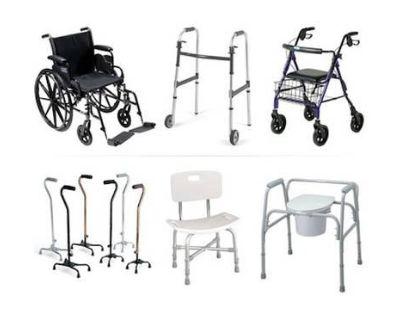 Medical Equipment Resources