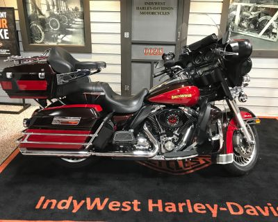2010 Harley-Davidson Ultra Classic Electra Glide Touring Plainfield, IN