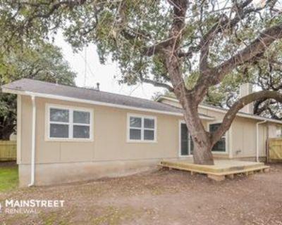 9822 Boulder Hill Street, San Antonio, TX 78250 4 Bedroom House