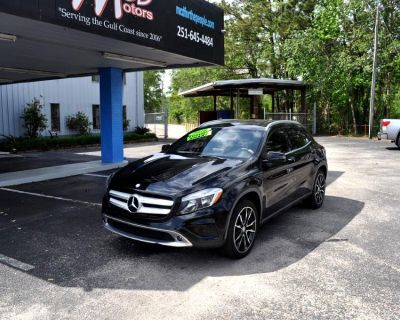 Used 2016 Mercedes-Benz GLA FWD 4dr GLA 250