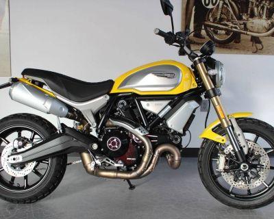 2020 Ducati Scrambler 1100 Sport West Allis, WI