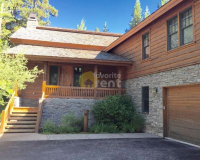3 Bedroom house + garage in Jackson , Granite Ridge, Teton Village, Wyoming