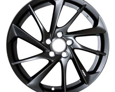 Indiana - WTB 2017/18 HFP Wheels