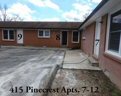 2BR apartment for rent