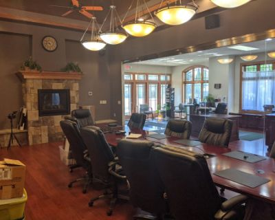 Private Office Space for Rent (Small), Wind Lake, WI