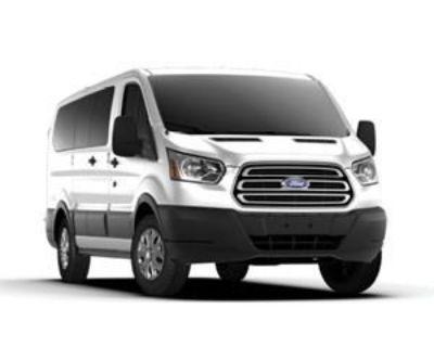 2021 FORD TRANSIT 350 Box Trucks, Cargo Vans Light Duty
